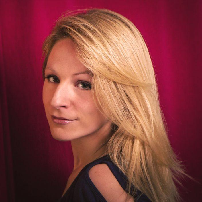 Jennifer – Décembre 2014