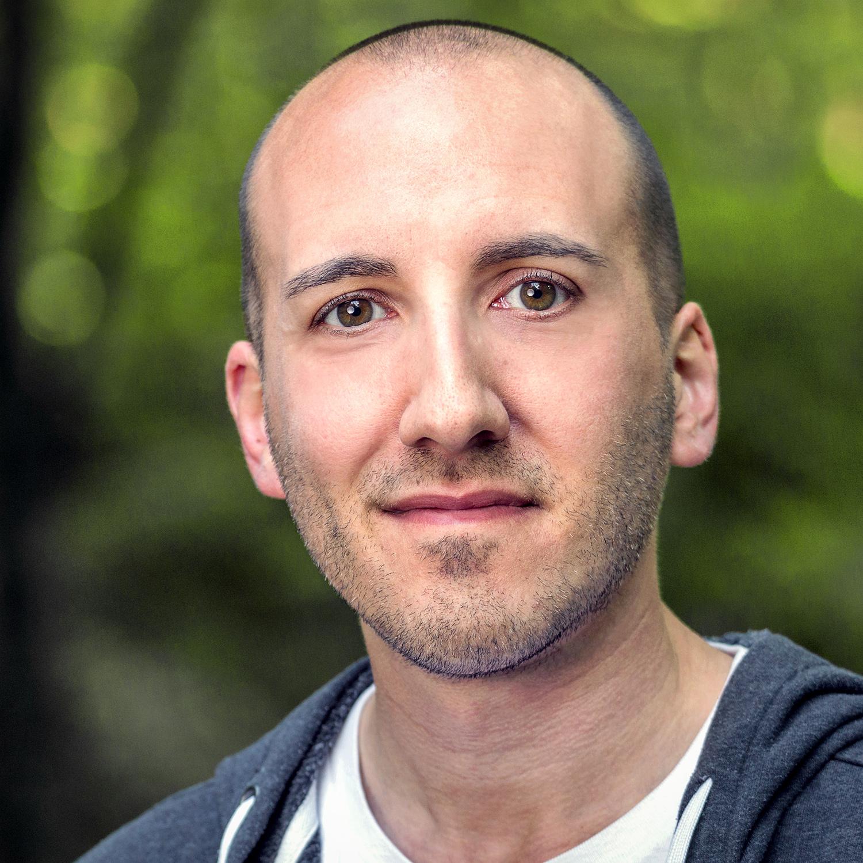 Sébastien Bessette - Photographe